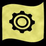 Vlag_Calmania