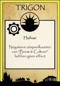 Uitspeelkaart Hofnar